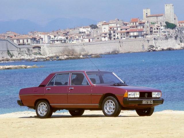 L'automobile – 1979 premier turbo Diesel commercialisé avec la 604