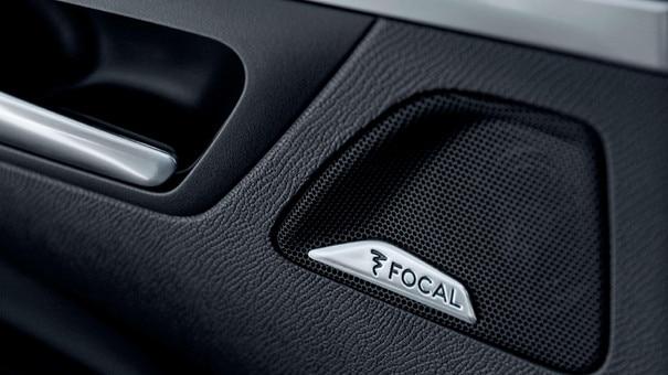 SUV PEUGEOT 3008 HYBRID4 : Sonorisation HI-FI Focal®