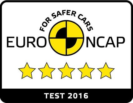 Nouveau SUV PEUGEOT 3008 : 5 étoiles au test Euro NCAP